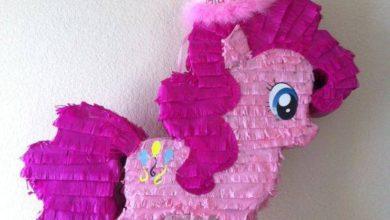 Photo of Пињата Little pony