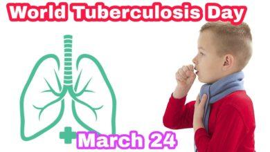 Photo of 24 МАРТ светски ден на борба против туберкулозата