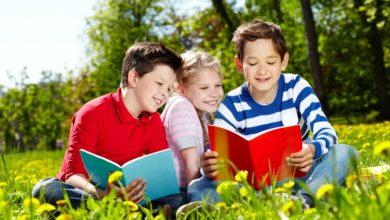 Photo of 2 Април – Меѓународен ден на книгата за деца