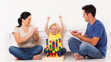 Photo of Како да градам самодовербата кај моите децата?