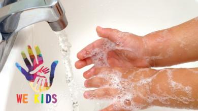 Photo of 15. Октомври- Мијте ги Вашите раце и одржувајте хигиена на Светскиот ден за миење раце