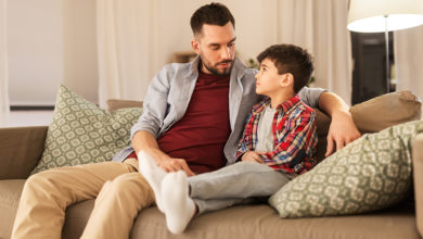 Photo of 6 начини за подобрување на говорот и комуникацијата на дете со посебни потреби