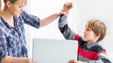 Photo of Неколку знаци дека вашето дете може да стане зависник од Интернет